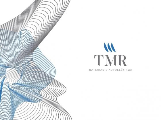 TMR Baterias e Autoelétrica
