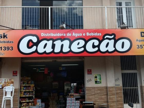 Canecao Distribuidora de Bebidas Ltda.