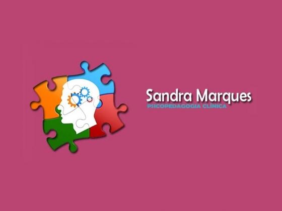 Sandra Marques - Psicopedagoga