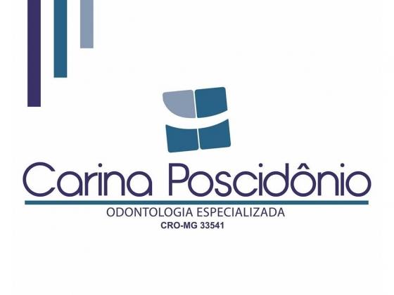Carina Poscidônio Odontologia Especializada