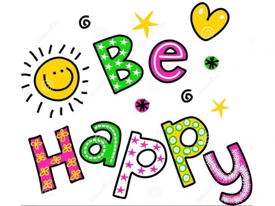Be Happy - Moda Infantil