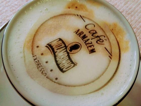 Café Muzambinho - Muzamba Coffe